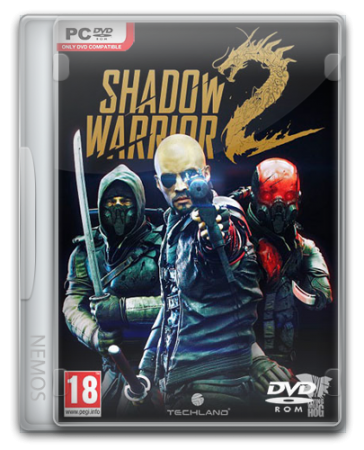 Shadow Warrior 2: Deluxe Edition [v 1.1.14.0] (2016) PC | Лицензия