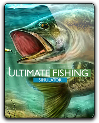 Ultimate Fishing Simulator [v 0.2.2.167 | Early Access] (2017) PC | RePack от qoob