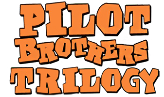Братья Пилоты: Трилогия / Pilot Brothers: Trilogy (1997-2004) PC | Лицензия