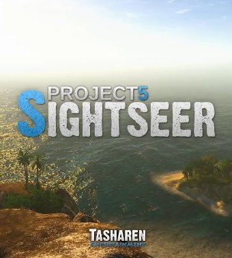 Project 5: Sightseer [Beta] (2017) PC | RePack от R.G. Alkad