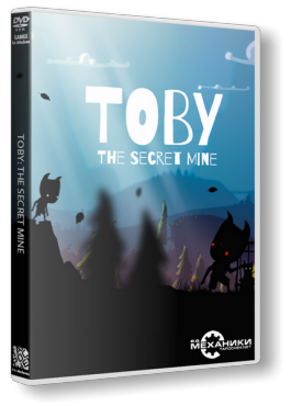 Toby: The Secret Mine [RePack] [2015|Eng]