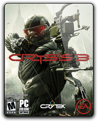 Crysis 3: Digital Deluxe Edition [v 1.3] (2013) PC | RePack от qoob