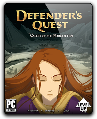 Defender's Quest: Valley of the Forgotten [v2.2.5] (2012) РС | Лицензия