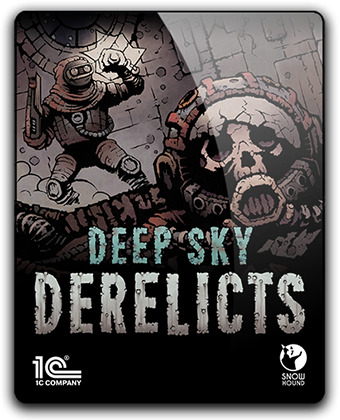 Deep Sky Derelicts [v 1.0.3] (2018) PC | RePack от SpaceX