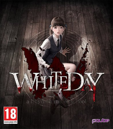 White Day: A Labyrinth Named School [v 1.05 + 30 DLC] (2017) PC