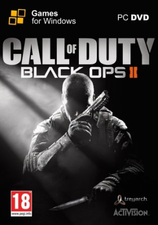 Call of Duty: Black Ops 2 [Offline] (2012) PC | RePack от Canek77