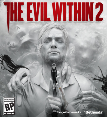 The Evil Within 2 [v 1.03.H + 1 DLC] (2017) PC | RePack от xatab