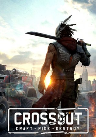 Crossout [0.8.45.66477] (2017) PC | Online-only