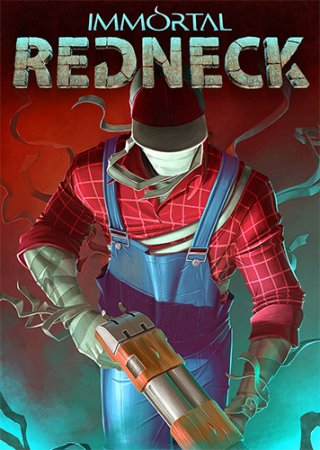 Immortal Redneck [v 1.3.3] (2017) PC | Лицензия