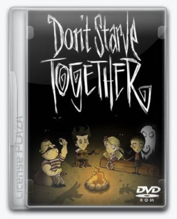 Don't Starve Together / [2016, Action, Add-on (Standalone), 3D, Isometric]