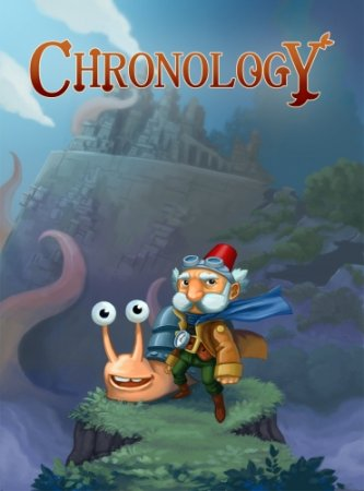 Chronology (2014) PC | Лицензия