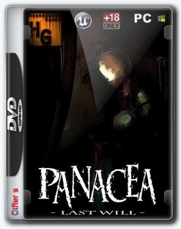 Panacea: Last Will Chapter 1 (2018) PC | Лицензия