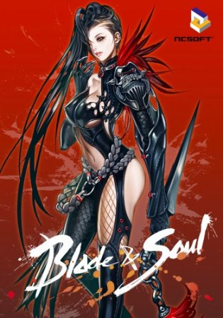 Blade and Soul [3422759.10] (2016) PC | Online-only