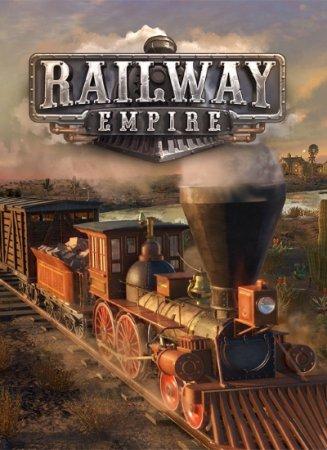 Railway Empire [v 1.1.2.18132 + DLC] (2018) PC | Лицензия