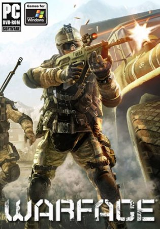 Warface [14.08.2018] (2012) PC | Online-only