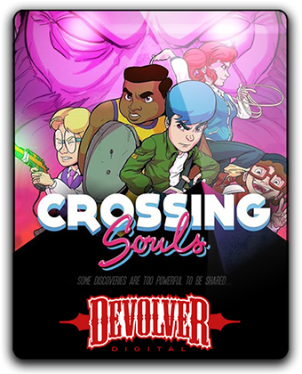 Crossing Souls (2018) PC | RePack от qoob
