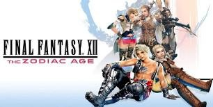 FINAL FANTASY XII THE ZODIAC AGE [2018|Jap|Eng]