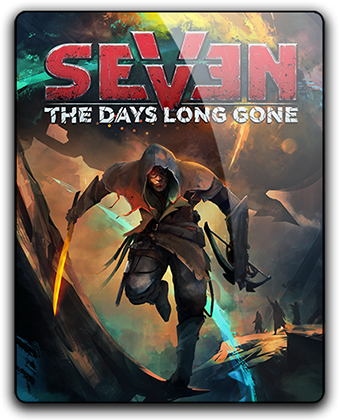 Seven: The Days Long Gone [v 1.1.1 + DLC] (2017) PC | Лицензия
