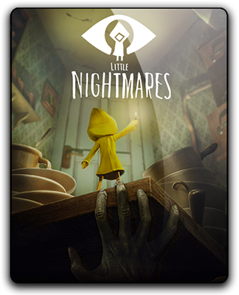 Little Nightmares: Complete Edition (2017) PC | RePack от FitGirl