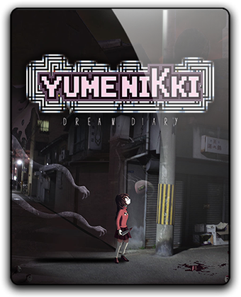 Yume Nikki: Dream Diary (2018) PC | RePack от qoob
