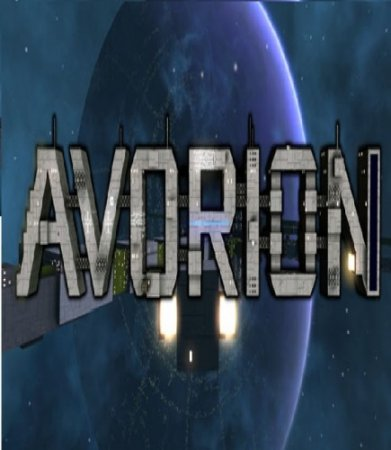 Avorion [Early Access] (2017) PC | RePack от petrusha94