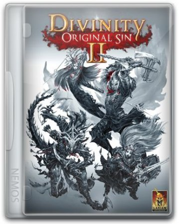 Divinity: Original Sin 2 - Definitive Edition [v 3.6.31.1571 + DLCs] (2017) PC | RePack от xatab