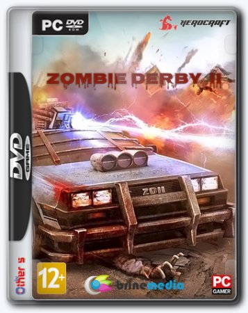 Zombie Derby 2 (2016) PC | Repack от Other s