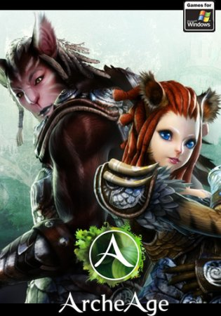 ArcheAge [27.04.18] (2013) PC | Online-only