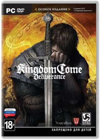 Kingdom Come: Deliverance (2018) PC | RePack от R.G. Механики