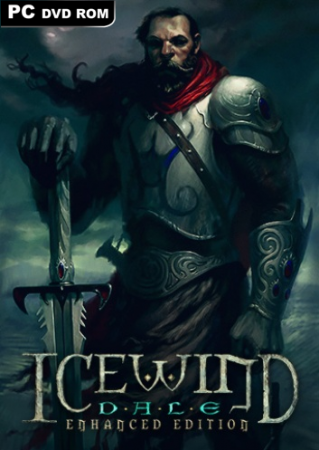 Icewind Dale: Enhanced Edition [v 2.5.16.3] (2014) PC | Лицензия