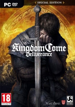 Kingdom Come: Deliverance [v 1.3.2 Hotfix + 1 DLC] (2018) PC | Лицензия