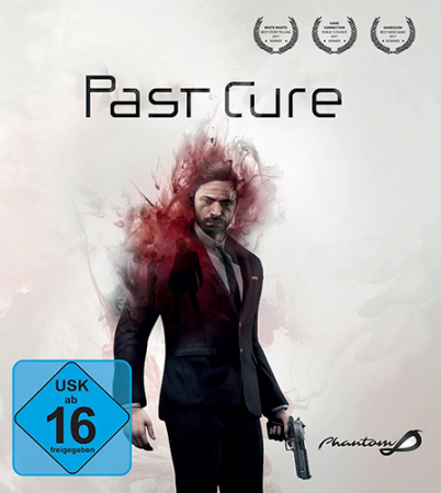 Past Cure (2018) PC | RePack от qoob