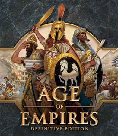 Age of Empires: Definitive Edition (2018) PC | RePack от FitGirl