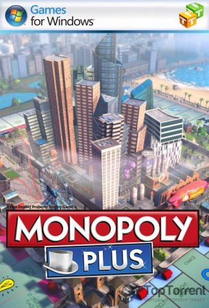 Monopoly Plus / [Repack] [2017 Strategy, Logic]