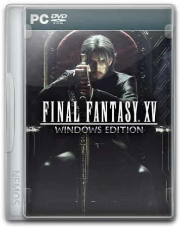 Final Fantasy XV Windows Edition [Build 1130472/Demo] (2018) PC | RePack от =nemos=