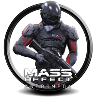 Mass Effect: Andromeda [EUR/ENG] (PS4)