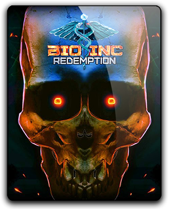 Bio Inc. Redemption [v 1.10.0] (2018) PC | RePack от R.G. Механики