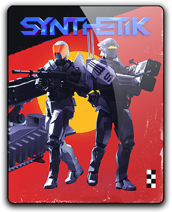 Synthetik [v 12.3] (2018) PC | Лицензия