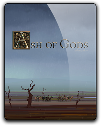 Ash of Gods: Redemption [v 1.2.41] (2018) PC | RePack от SpaceX