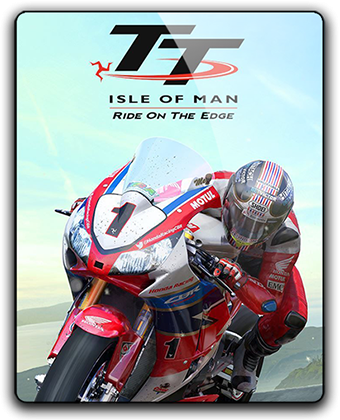 TT Isle of Man (2018) PC | RePack от qoob