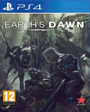 Earth's Dawn [USA/ENG] (PS4)
