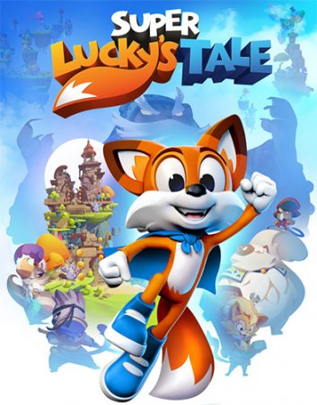 Super Lucky's Tale (2017) PC | RePack by Mizantrop1337