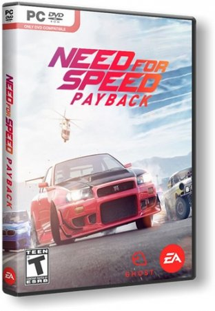 Need for Speed: Payback (2017) PC | RePack от VickNet