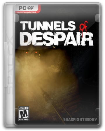 Tunnels of Despair (2018) PC | Лицензия