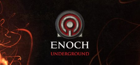 Enoch: Underground (2018) PC | RePack от Other s