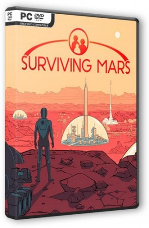 Surviving Mars: Digital Deluxe Edition [Update 4 + 1 DLC] (2018) PC | Лицензия