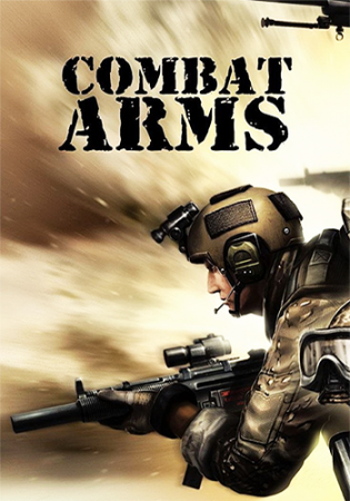 Combat Arms [28.03.18] (2012) PC | Online-only
