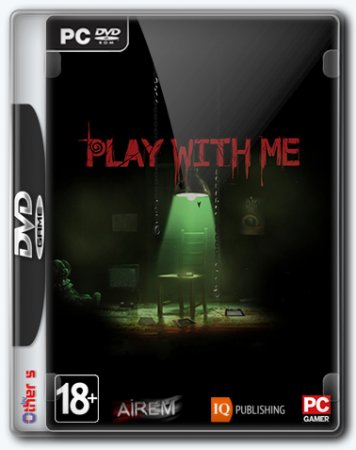 Play With Me (2018) PC | Лицензия