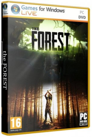 The Forest [v 1.06] (2018) PC | RePack от Other's