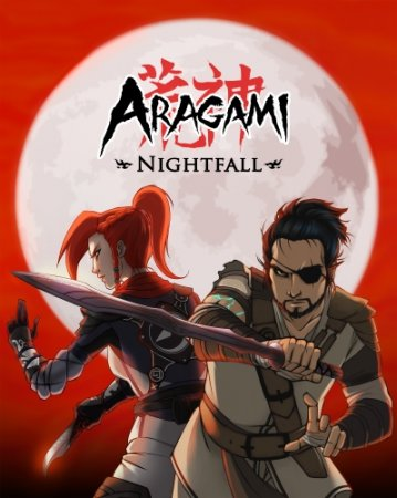 Aragami: Nightfall [v 01.09 + 2 DLC] (2018) PC | RePack от xatab